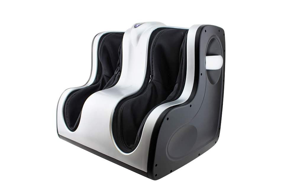 Heated Leg And Foot Massager At Sharper Image Wish List Pinterest