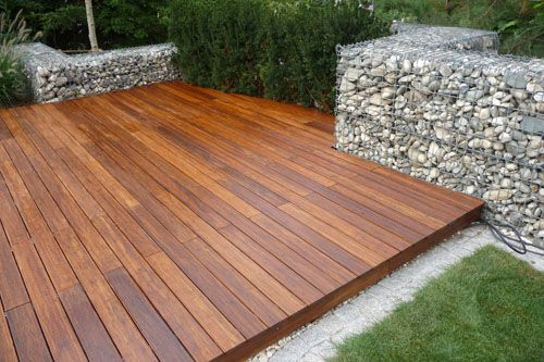 10x20 floating deck suppliers waterproof wpc flooring for Small floating deck