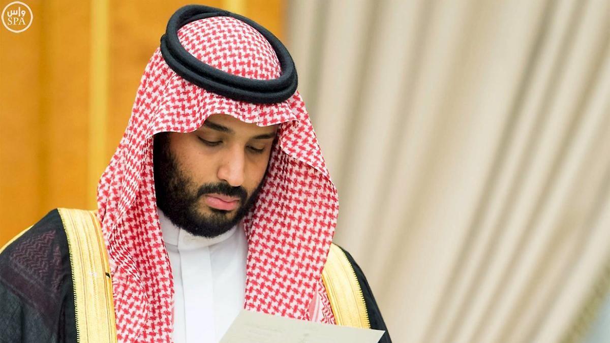"""""""Größter Börsengang der Welt"""": Saudis wollen unabhängig vom Öl werden"""