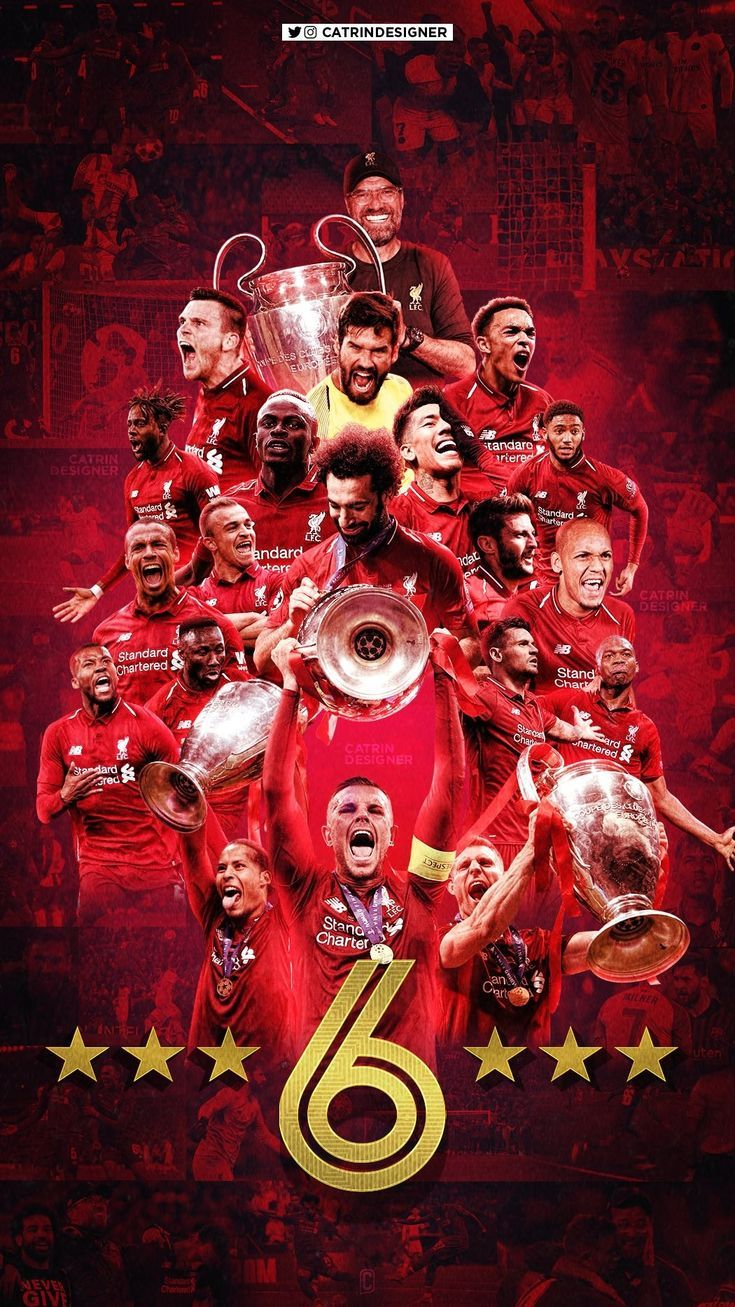 (notitle) - Wappen Fußball | Liverpool football club wallpapers, Liverpool team