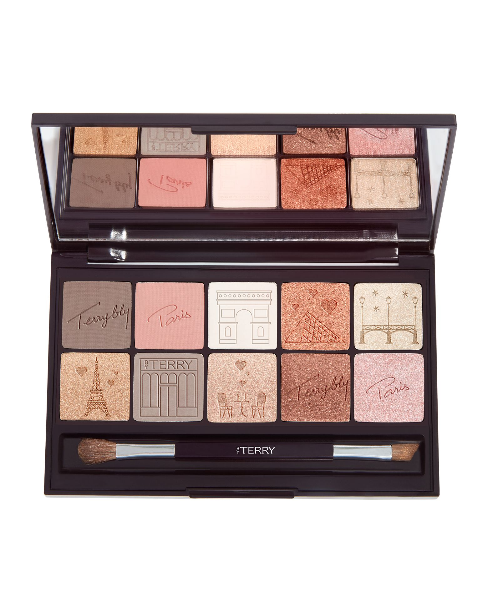 BY TERRY V.I.P Expert Palette Paris By Light in 2020