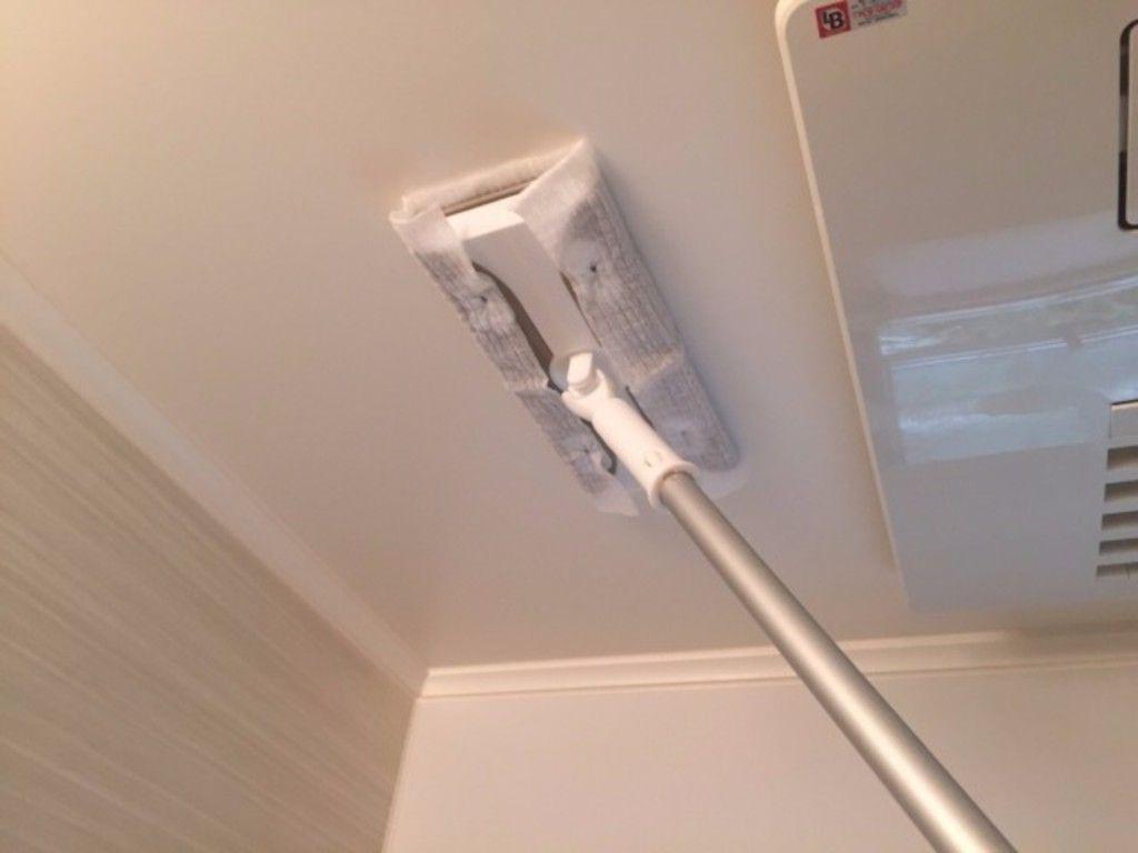 浴室からコンロまで 掃除での キッチンペーパー活用法 4選