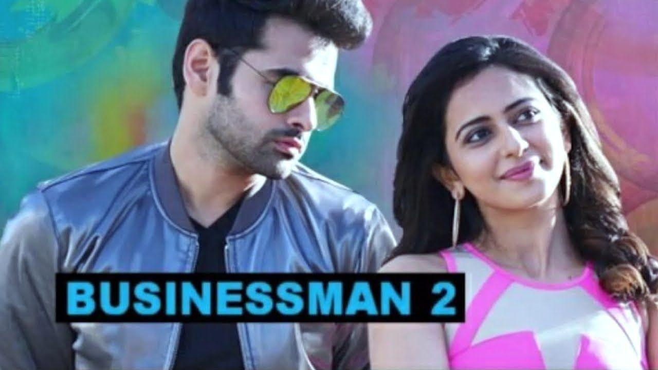 Businessman 3 2018 Fully Love Story Sauth Indian Movies Hindi