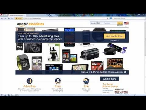 How To Add Amazon Products To Your Astore Earn Money Online Fast Make Money Now How To Get Money