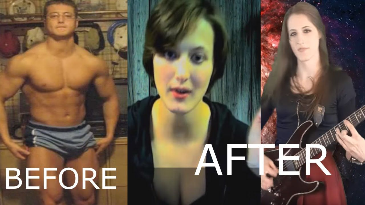 Male to female transition diet-5715