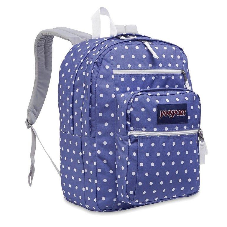 e843ea637d32 Jansport Big Student Backpack Sale Amazon