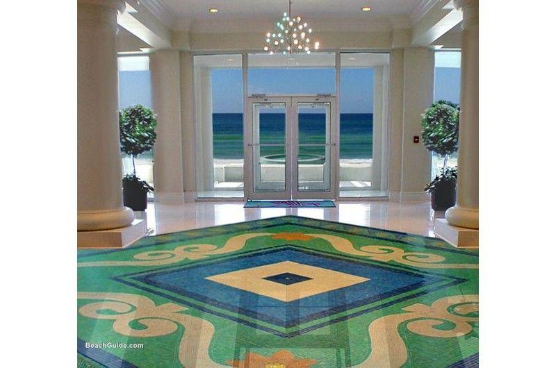 Enjoy stunning Gulf views at Boardwalk Beach Resort Condo in Panama City Beach, Florida - steam and sauna room anyone? http://www.beachguide.com/PanamaCityBeach/BoardwalkBeachResortCondo