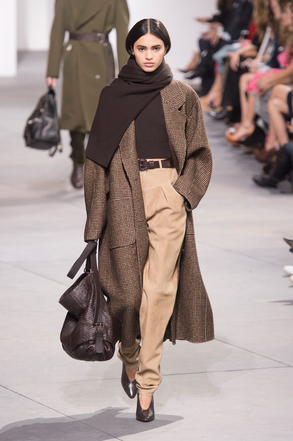 Michael Kors Collection Fall 2017 Ready-to-Wear Fa
