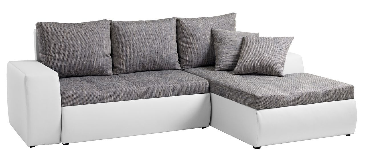 Kauc Haderup Bela Siva Jysk Sectional Couch Furniture Couch