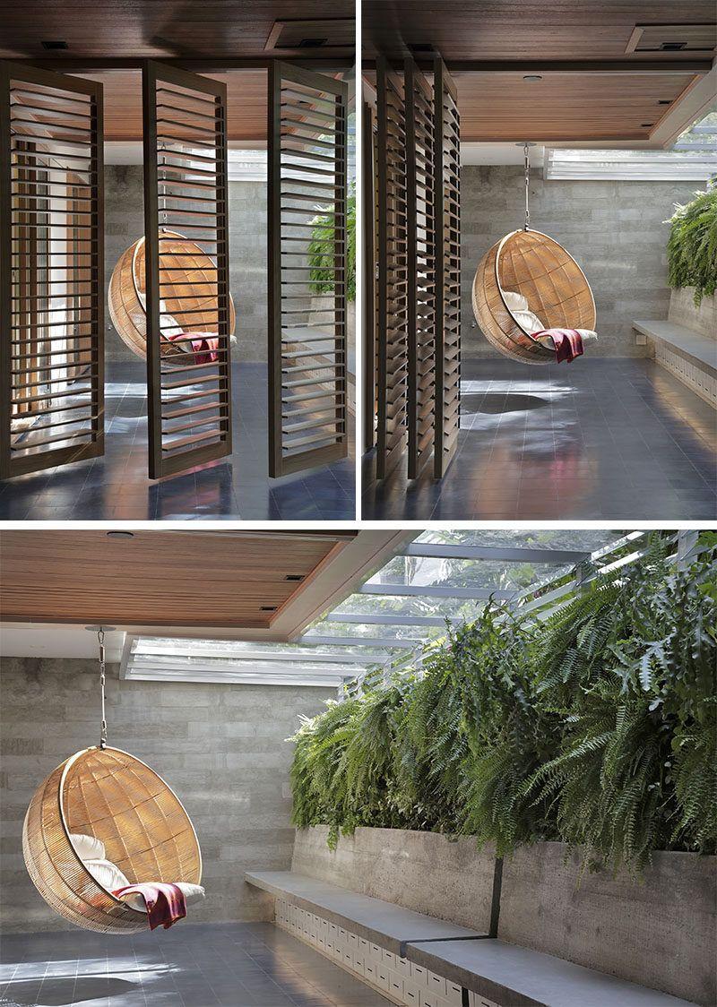 Modern apartment in rio pbk arquitetura