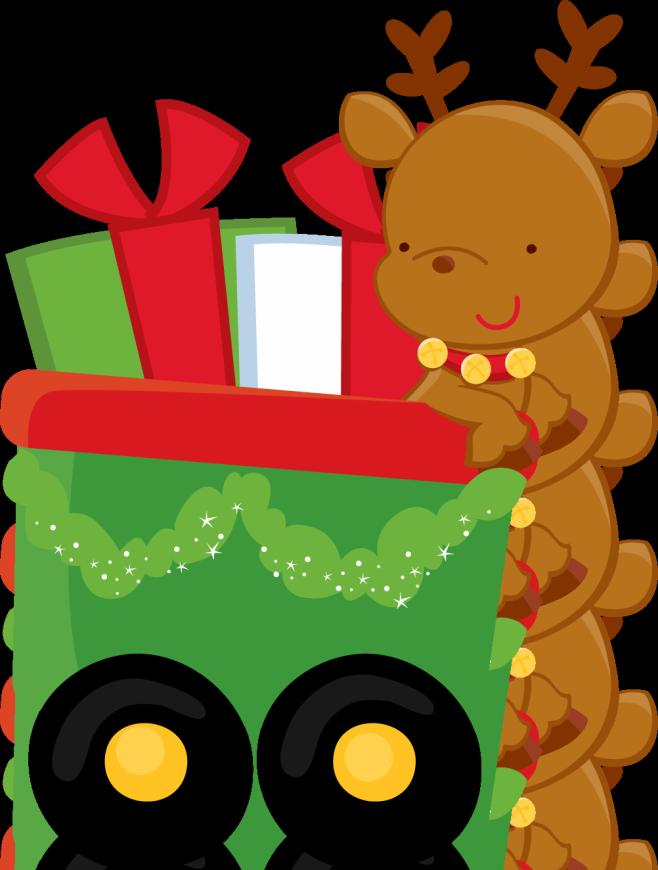 photo zwd santa car 02 zps3575b8bd png printables christmas rh pinterest com  christmas train clipart black and white