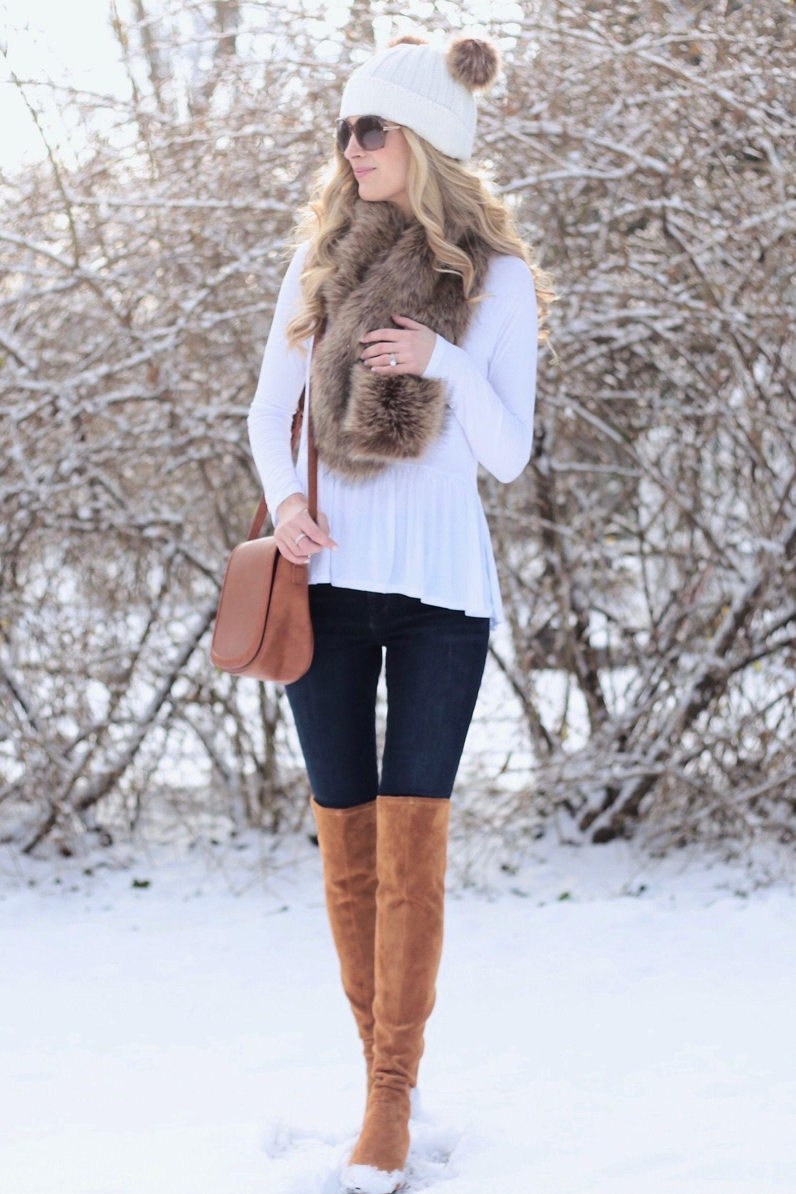 Winter Fashion Trends For The Casual Fashionista