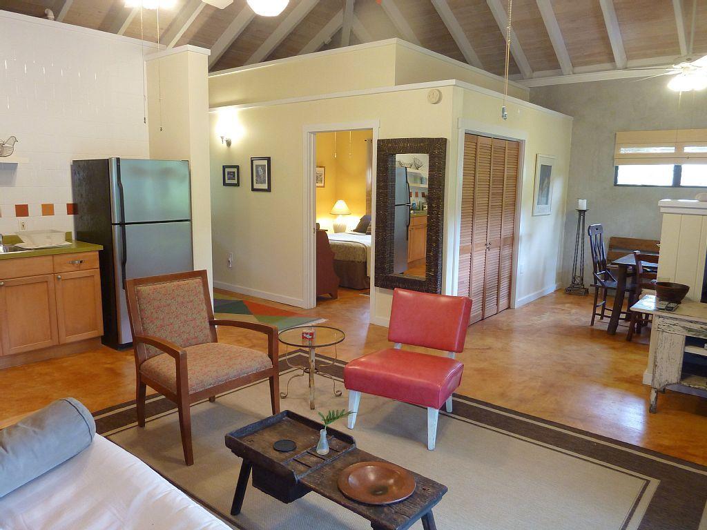 Coral Bay Vacation Rental   VRBO 92325   1 BR USVI   St. John Apartment