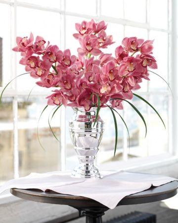 Products For The Diy Bride Flower Arrangements Orchid Arrangements Orchids