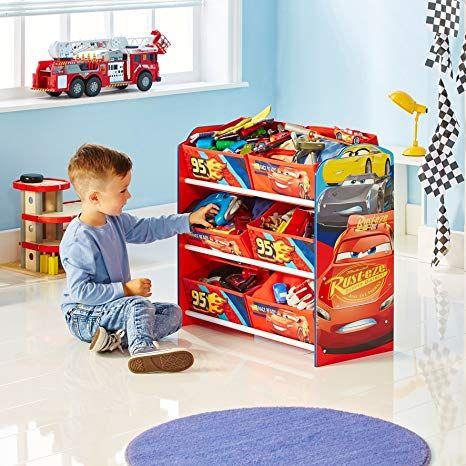Einzigartige Teppich Kinderzimmer Cars, Teppich