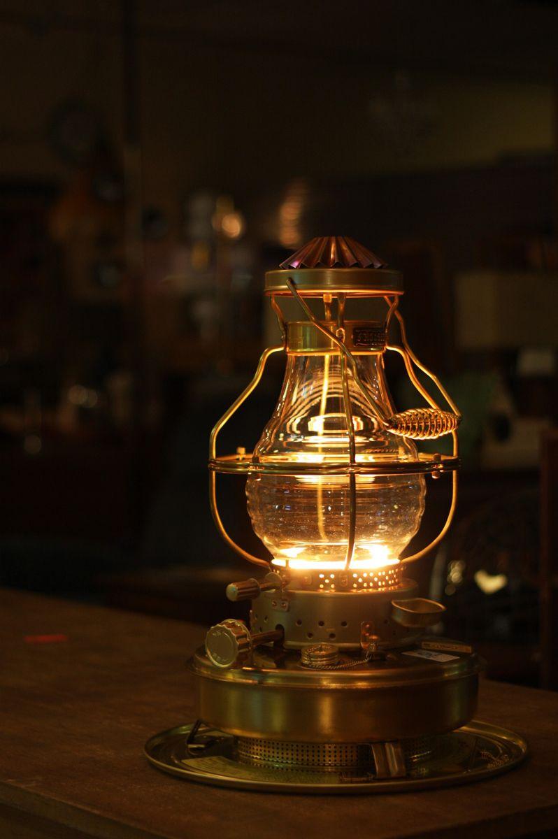 Nissen Is 3 ニッセン ゴールドフレーム 石油ストーブ 新品 送料無料 Zeromile 石油ストーブ ヴィンテージランプ 航海灯