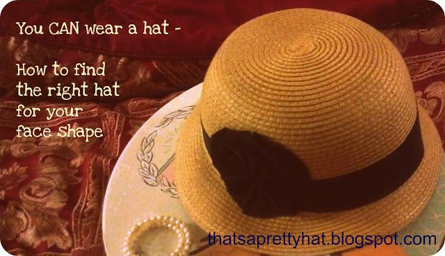 Which Type Of Hat Wearer Are You That S A Pretty Hat Outfits With Hats Pretty Hats Hats