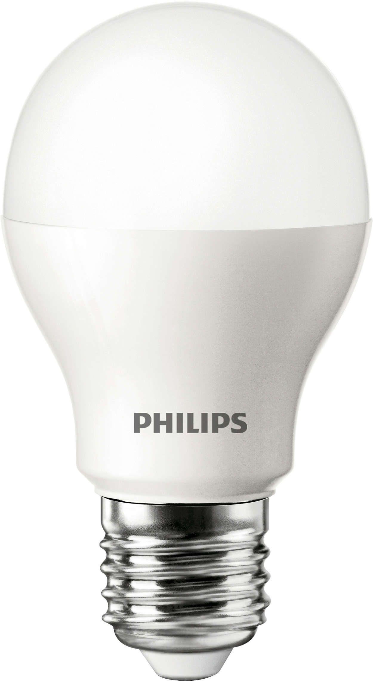 Philips Led Svetodiodna Lampa 60w E27 Neutralna Svetlina 230v