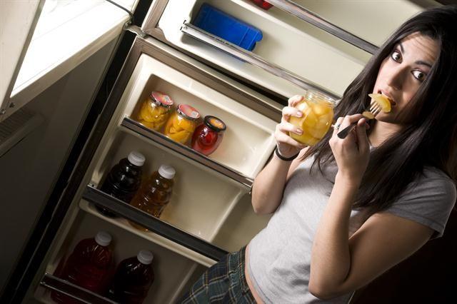 Cómo conservar la comida para evitar una intoxicación