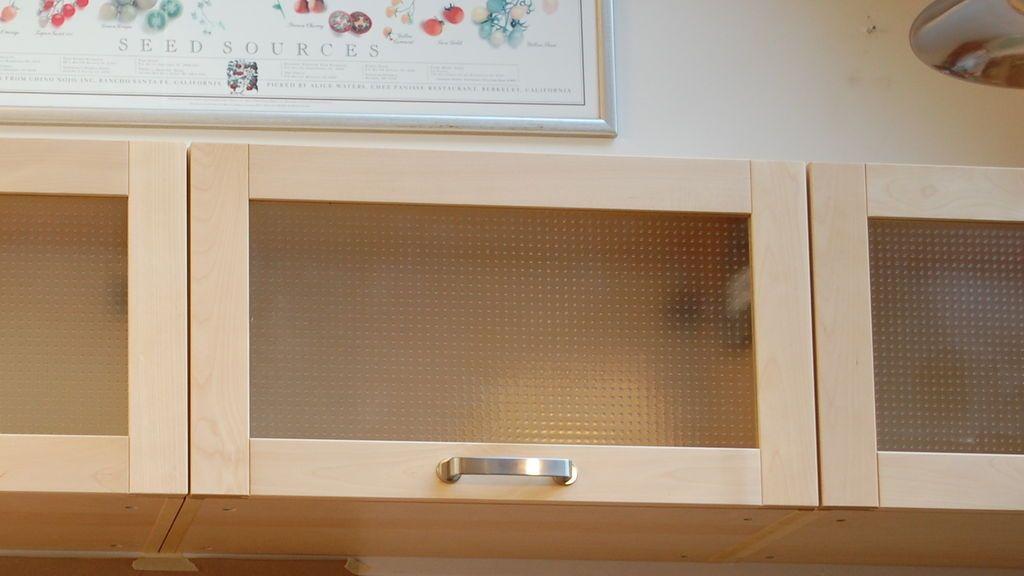 IKEA Varde Wall Cabinet Hack   Walls, Ikea hack and Wall stud