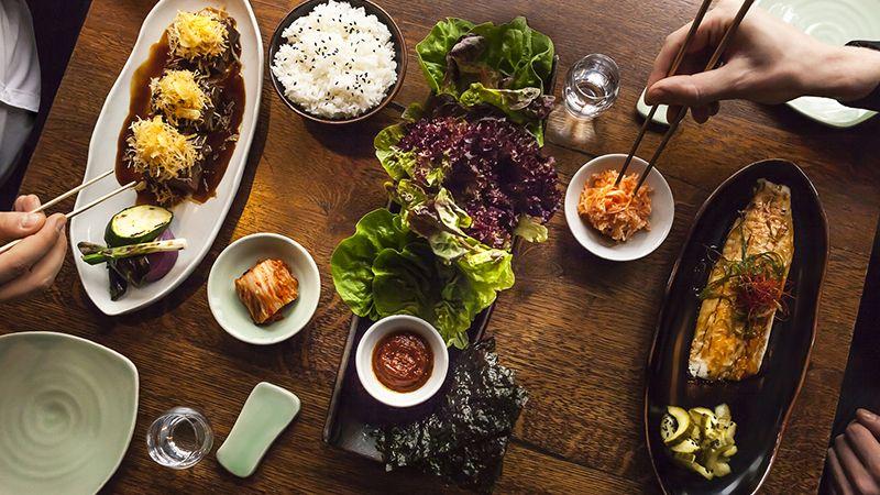 Pin by kaitlyne on food Vegan restaurants, Food, Vegan
