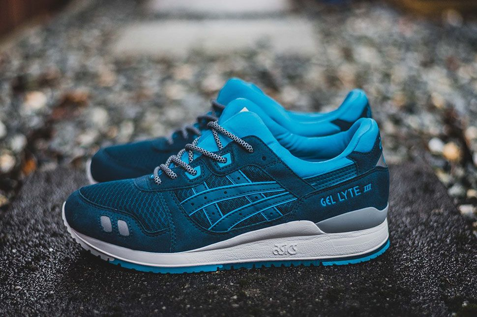 Asics Gel Lyte III 'Energy'