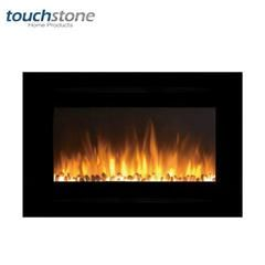 "touchstone onyxa""¢ 50 wall mounted electric fireplace 80001"