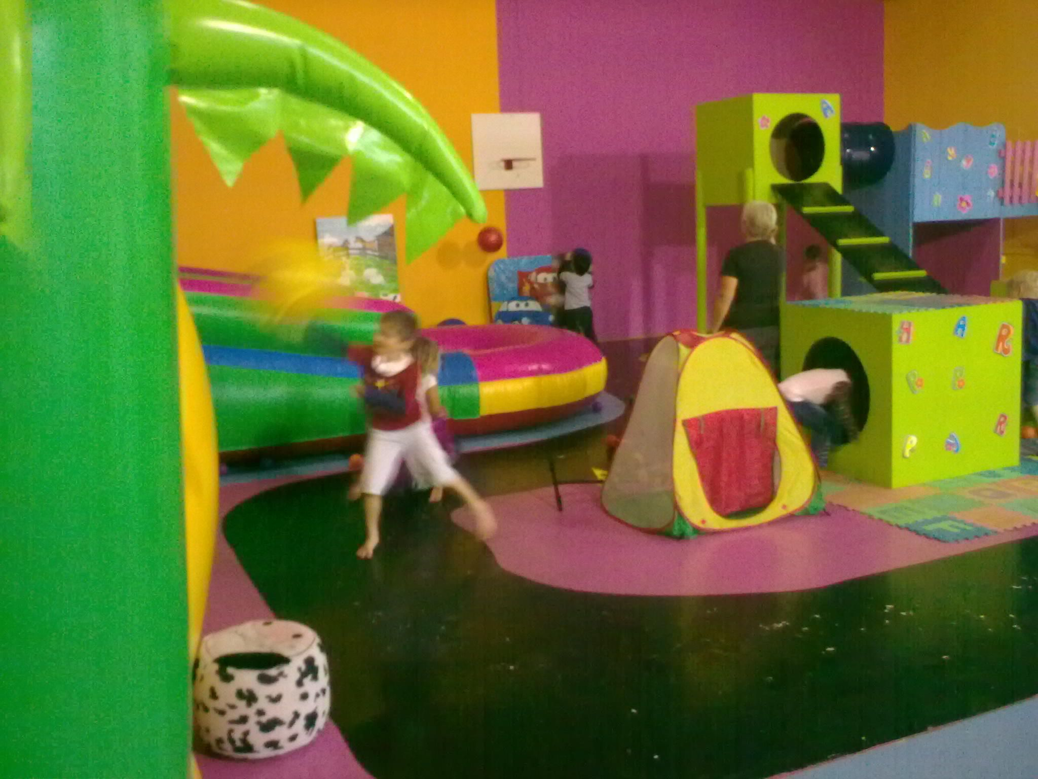 Jeffreys Bay Funky Frogs Play Centre Funky Frogs Indoor Play Centre