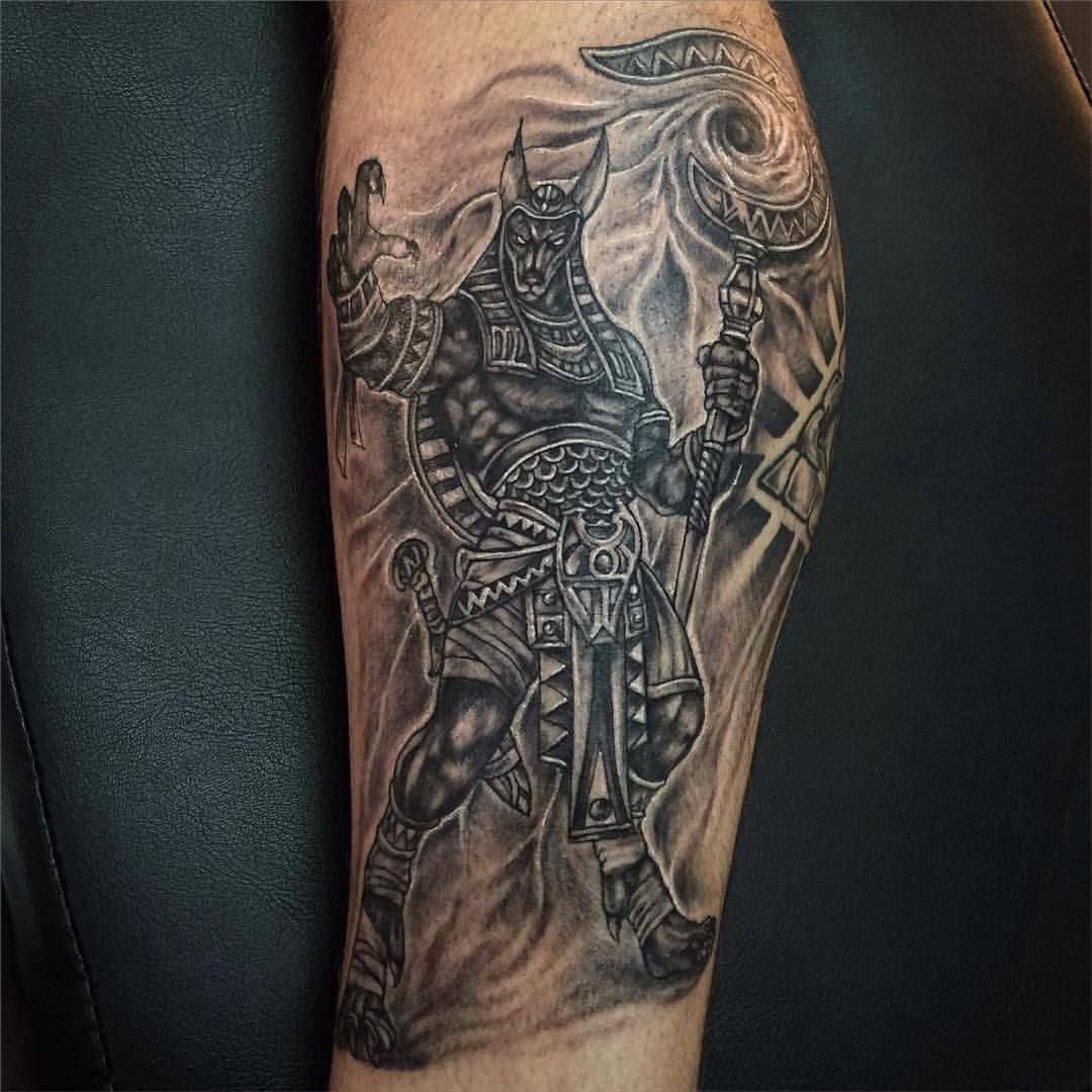 Horus And Anubis Tattoo | www.pixshark.com - Images ...