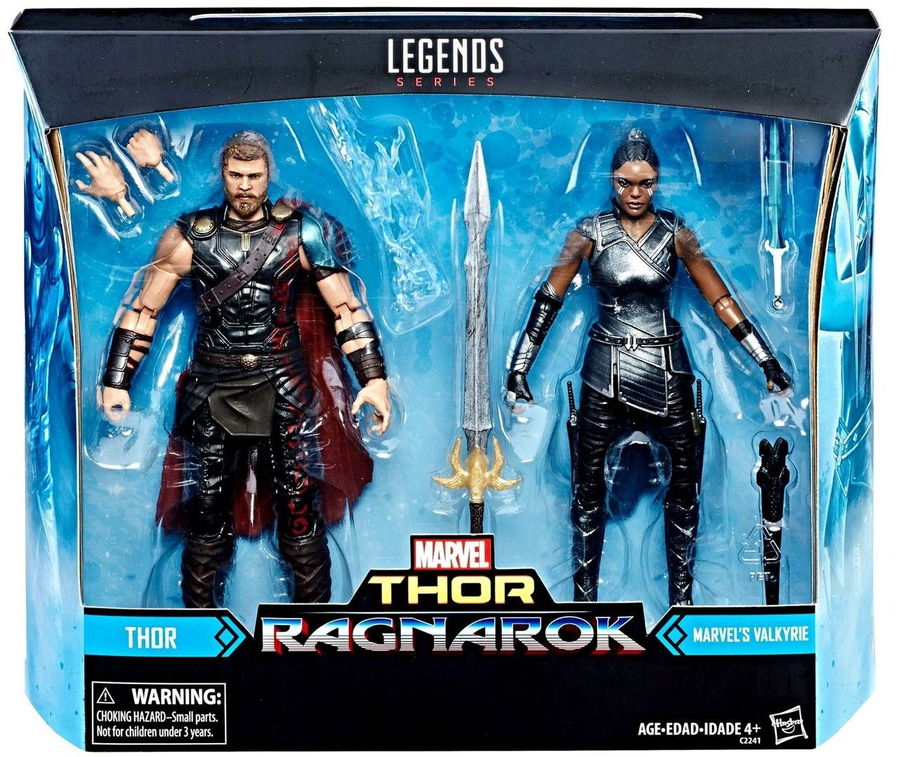 Avengers Issue Marvel Legends Thor Series Vision Action Figure