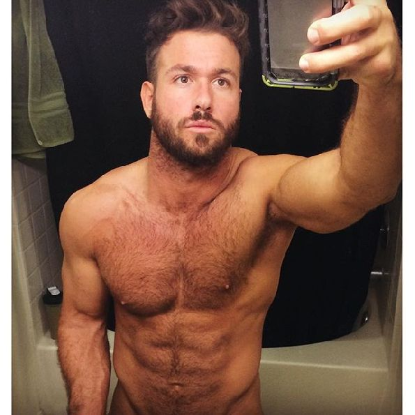 Chad white porn