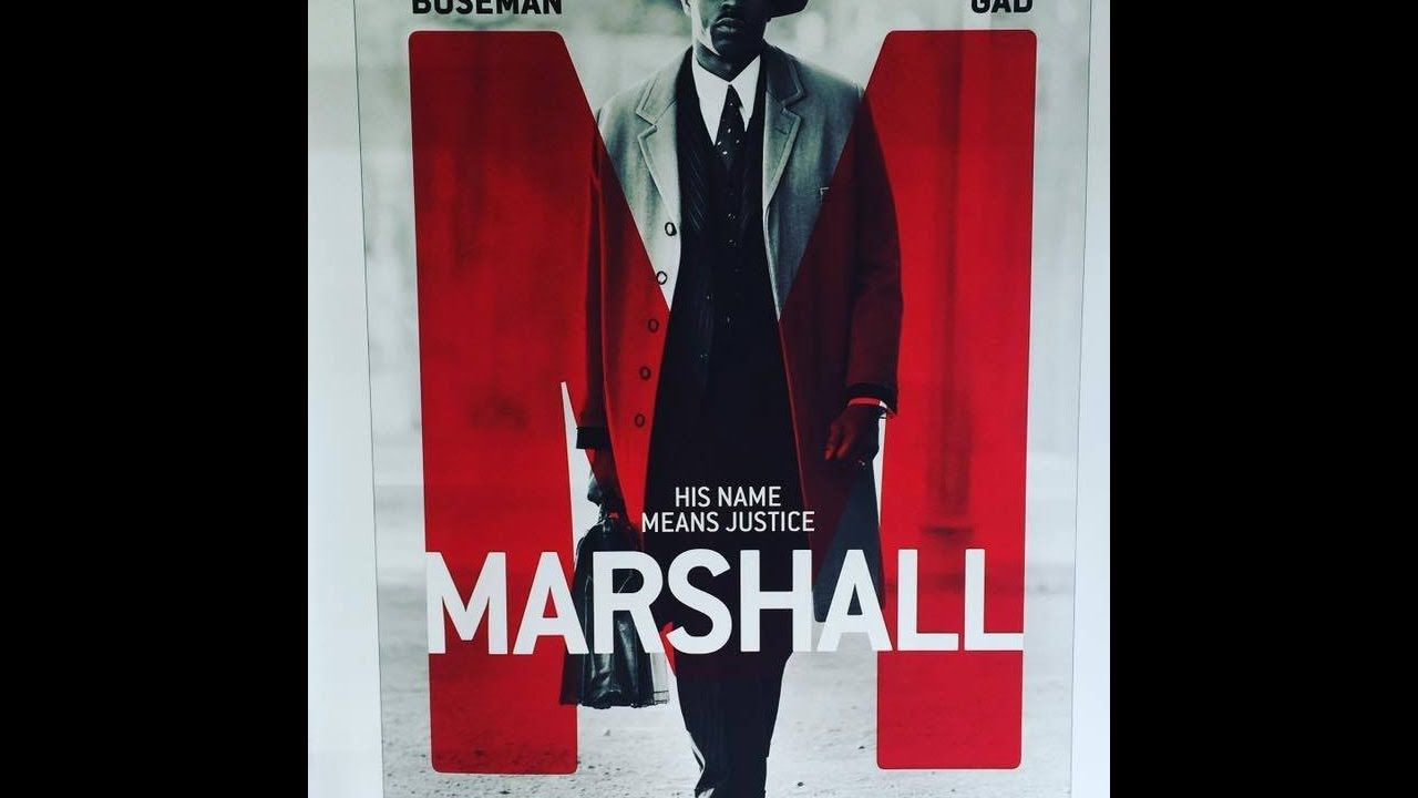 Watch Marshall (2017) Full Online HD Movie Free Streaming Now ...