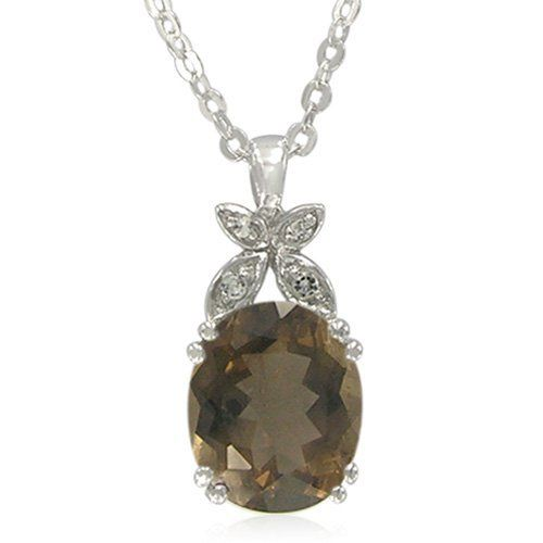 Nathis Lemon Topaz Gemstone Necklace