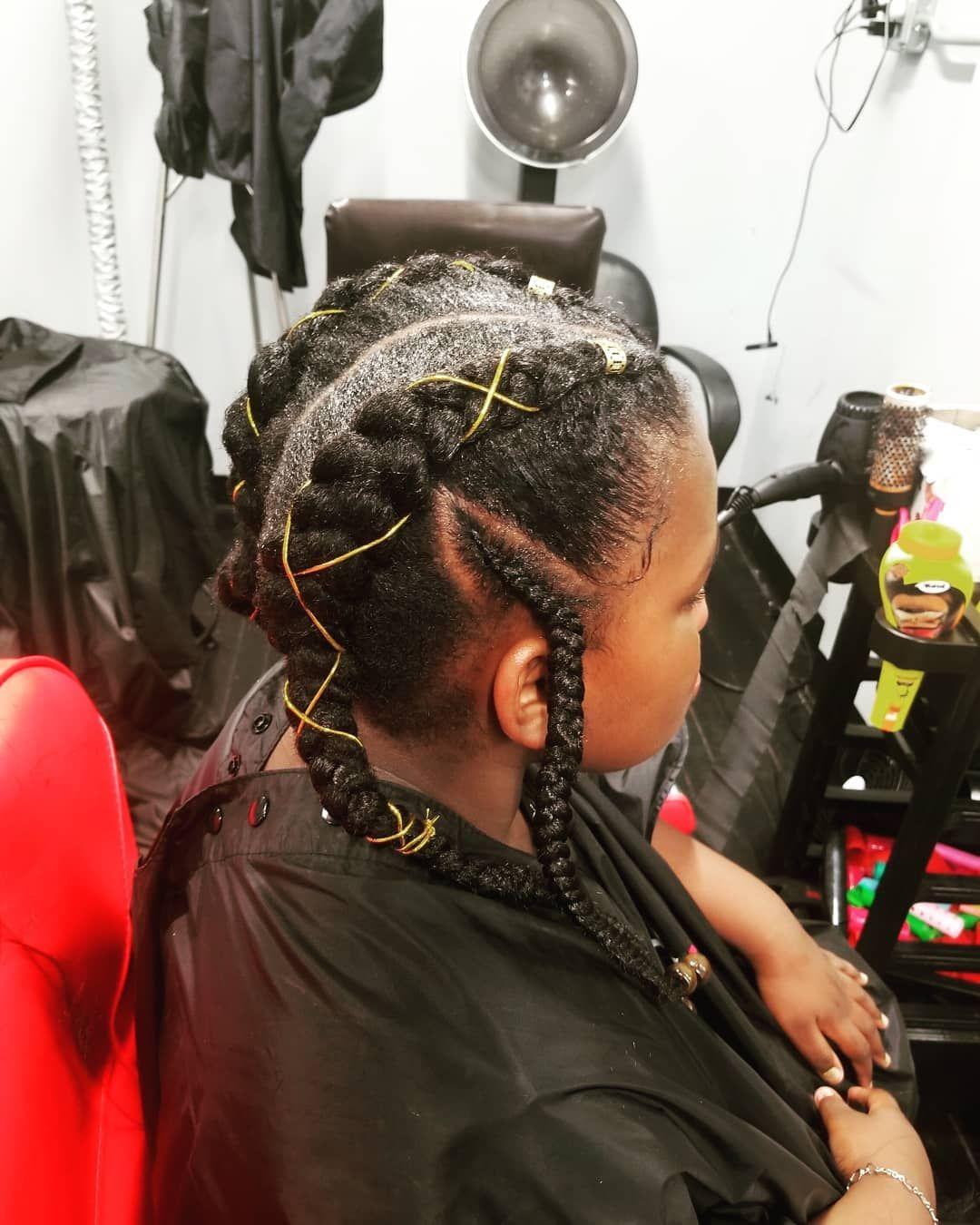 20 Kids Styles Ideas Kids Styles Braids Hair Styles