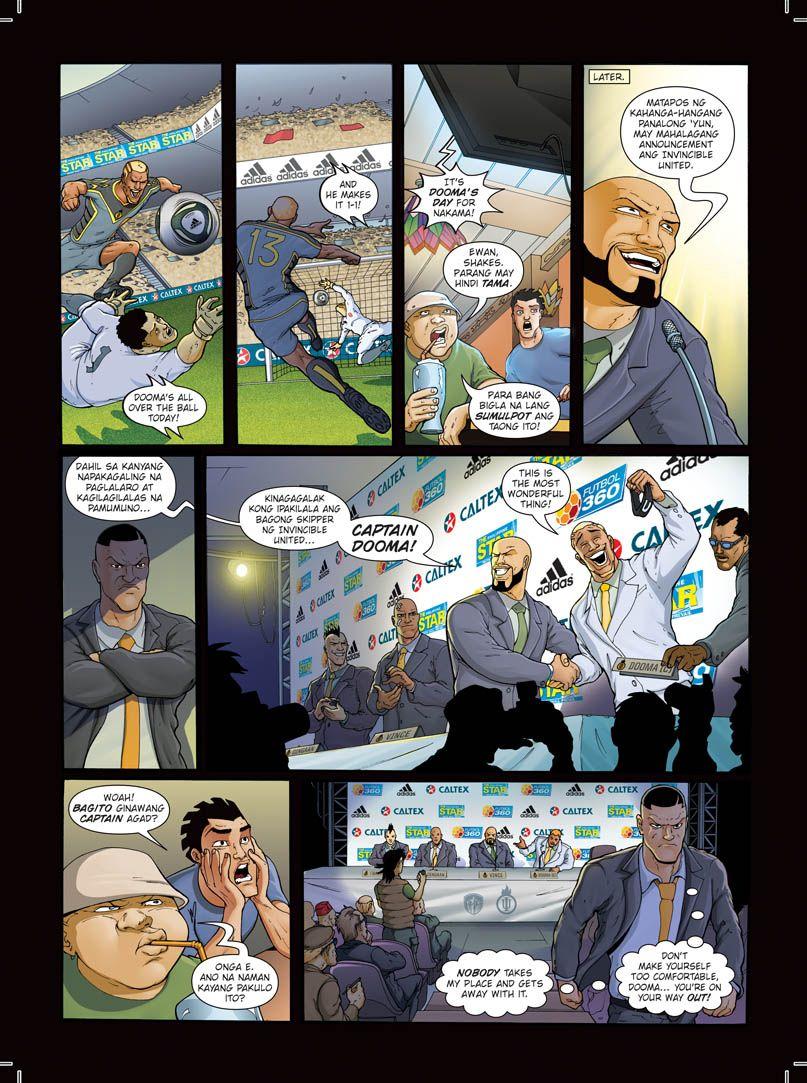 Pin On Supa Strikas Comics Pics
