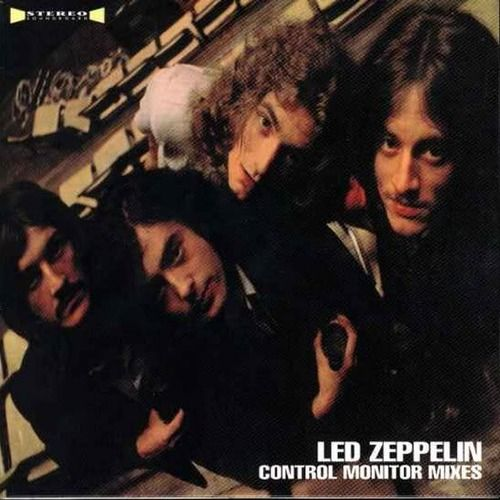 Led Zeppelin -#gettheledout