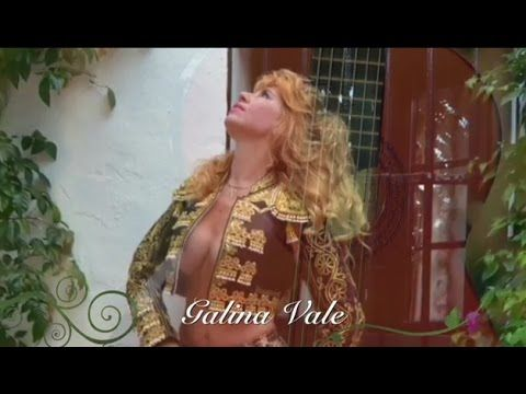 Galina Vale  (Flamenco Guitar)