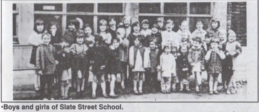 slate street school