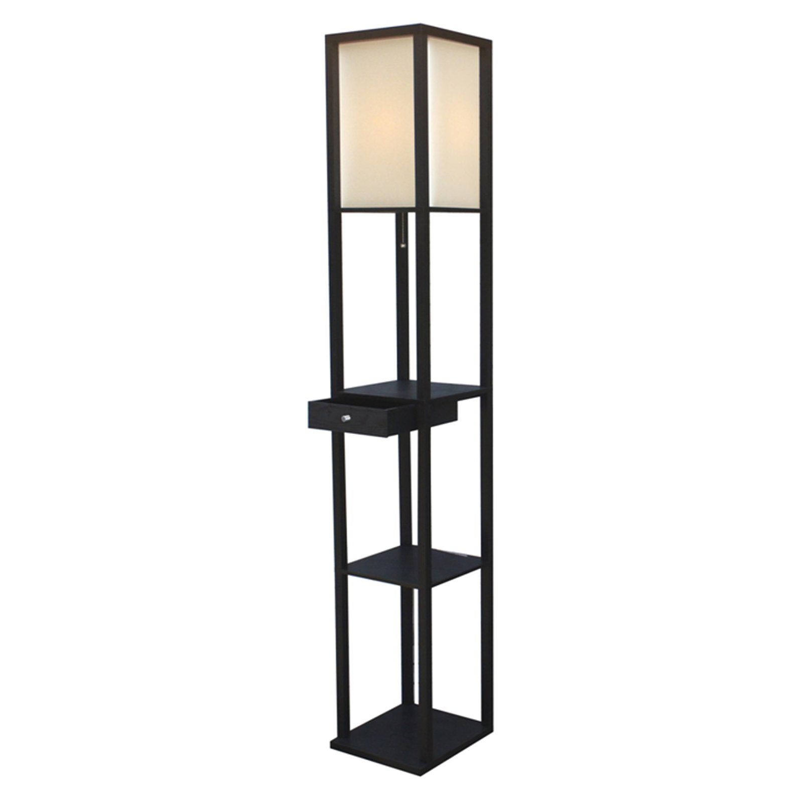 Free 2day shipping. Buy Adesso Parker 3133 Shelf Lamp