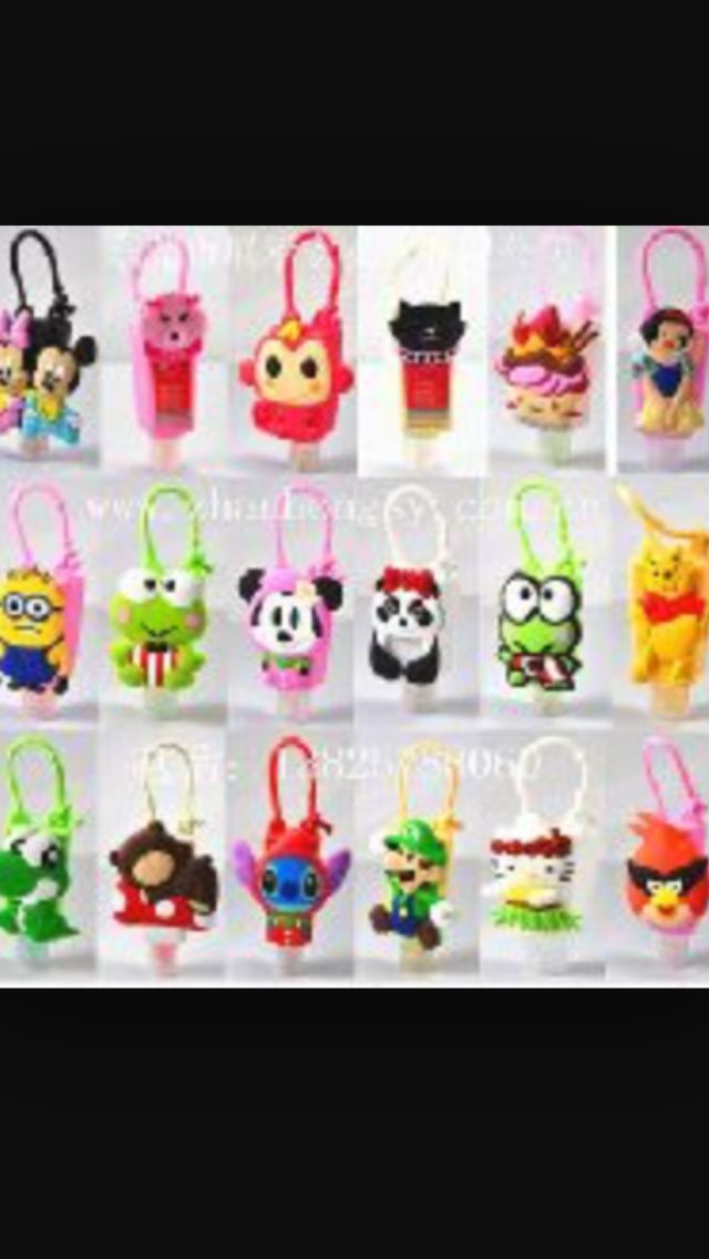 Disney Characters Bath And Body Works Bath And Body Body Works
