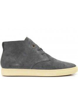 suede heren schoenen