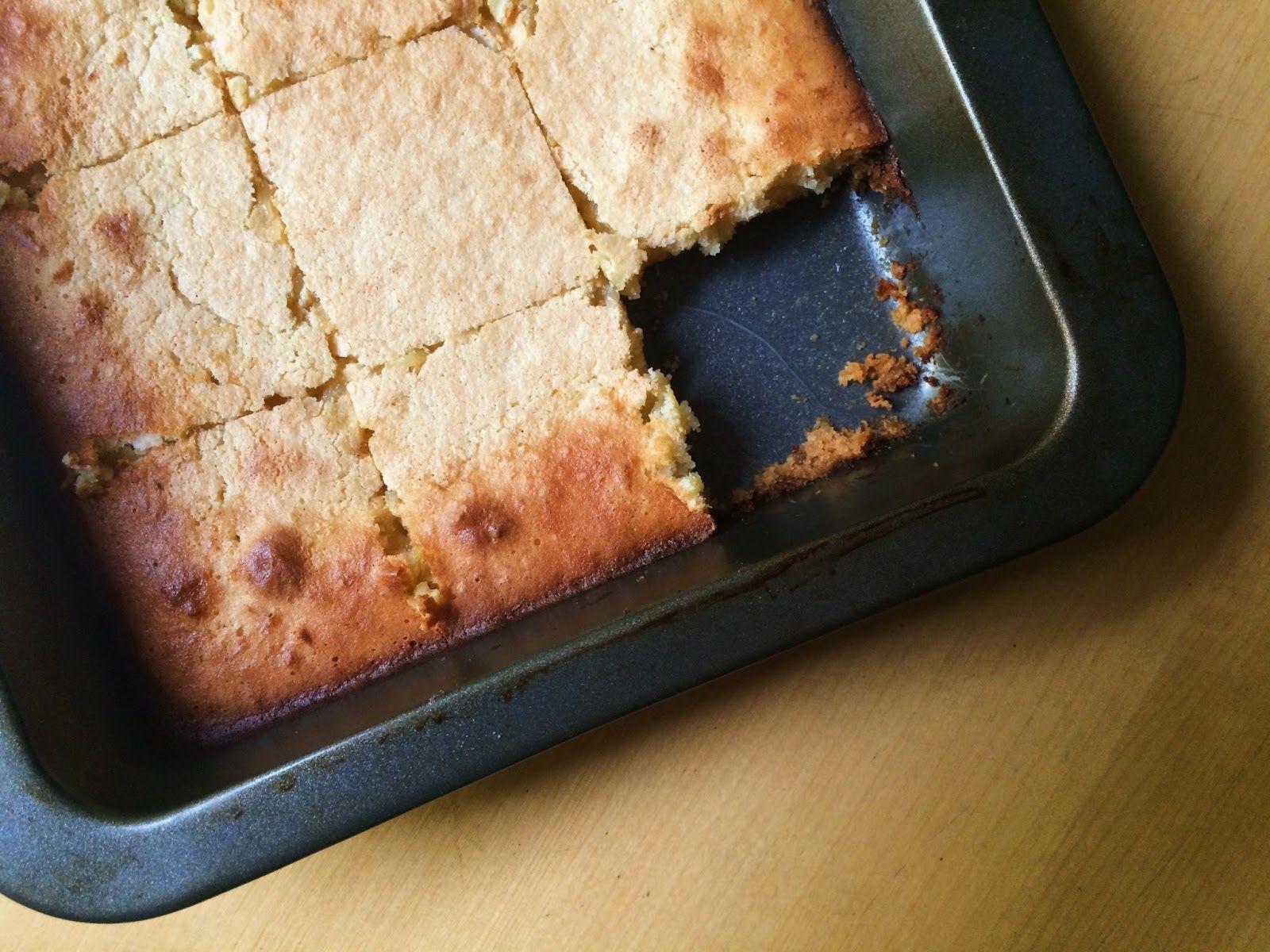 Alice Bakes a Cake: Lemon bars