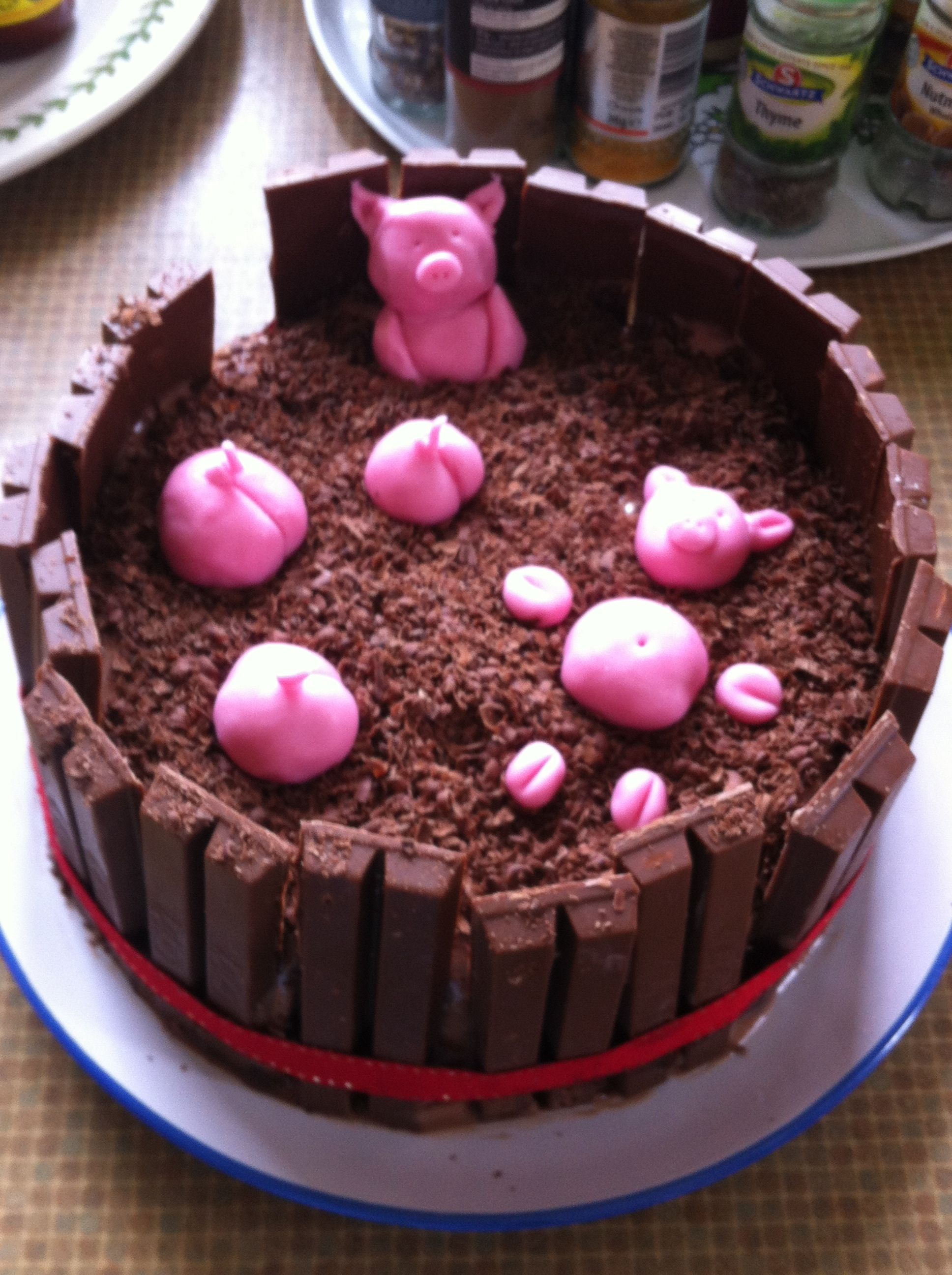 Best birthday cake ever! - pinterest cake