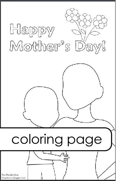 Mother's Day Gift Ideas for Primary