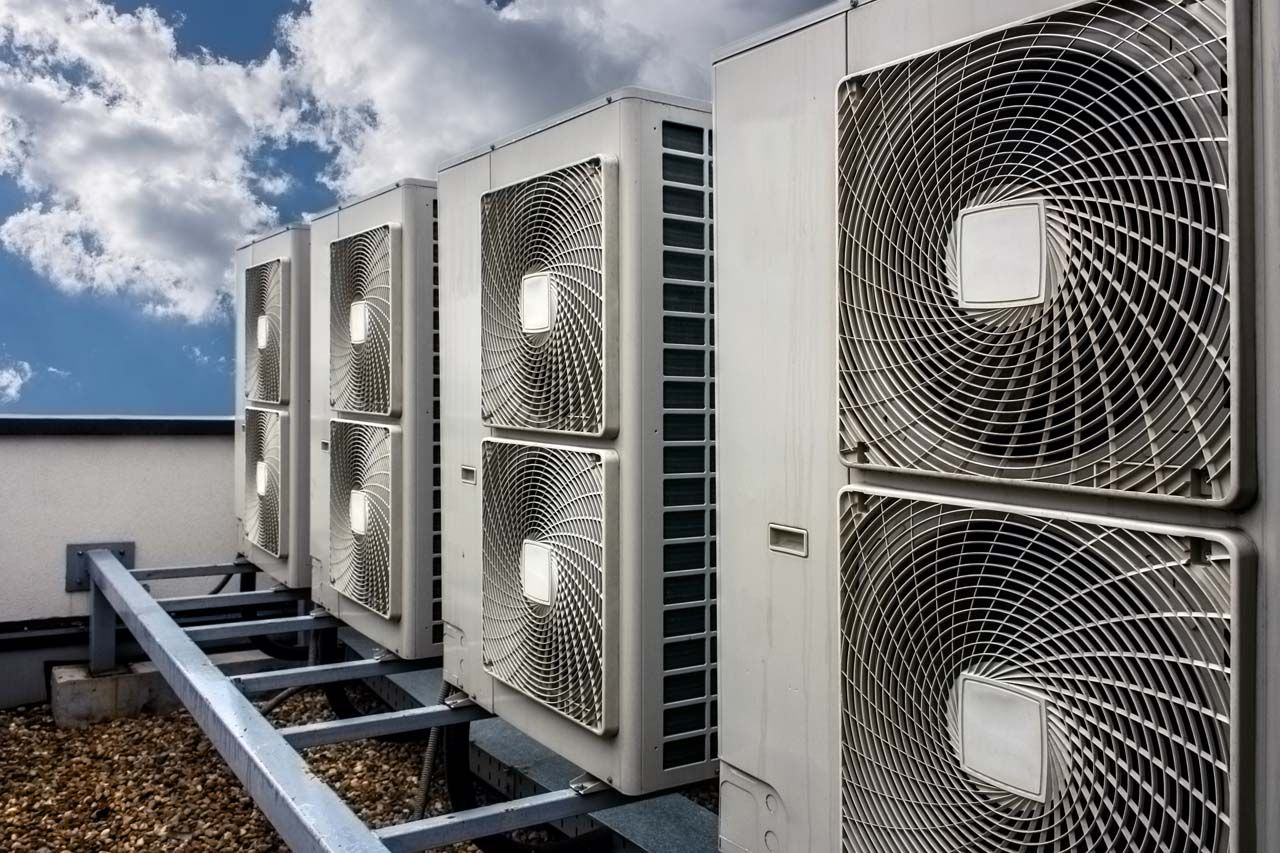 Latest Air Conditioning Unit in Southampton provided by