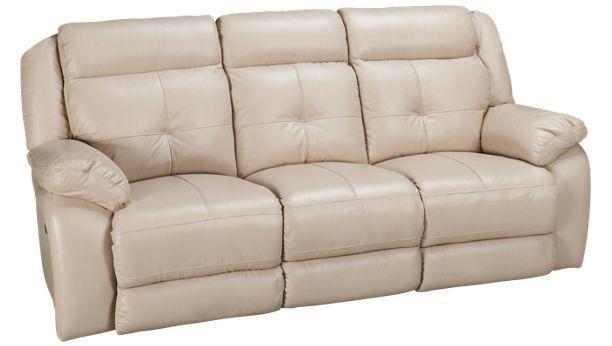 Superior Futura Omega Omega Leather Power Sofa Recliner   Jordanu0027s Furniture