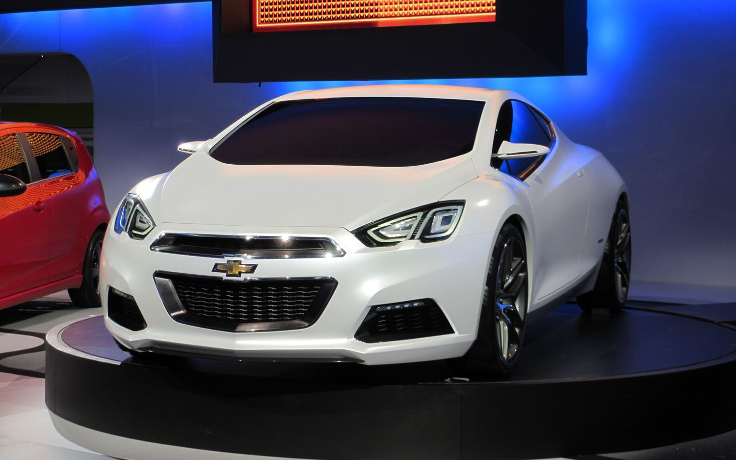Chevy Cruze Coupe Chevrolet Cruze Coupe 13512 Hd Wallpapers
