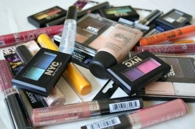 Pin By Krazy Coupon On Rite Aid Nyc Cosmetics Nyc Eyeliner Nyc Makeup