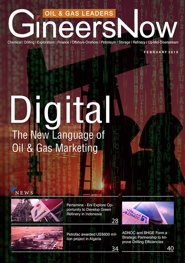 Oil and Gas' Most Effective Digital Marketing Strategy