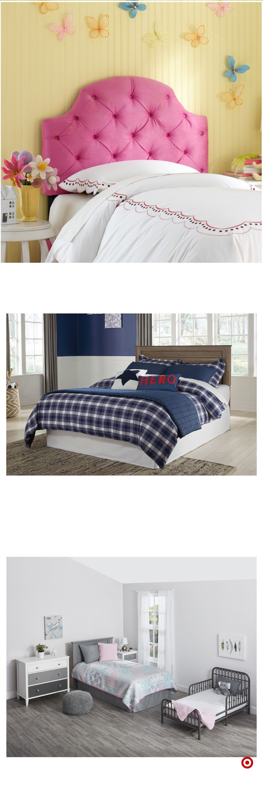 Shop Target For Kids Beds And Headboards You Will Love At